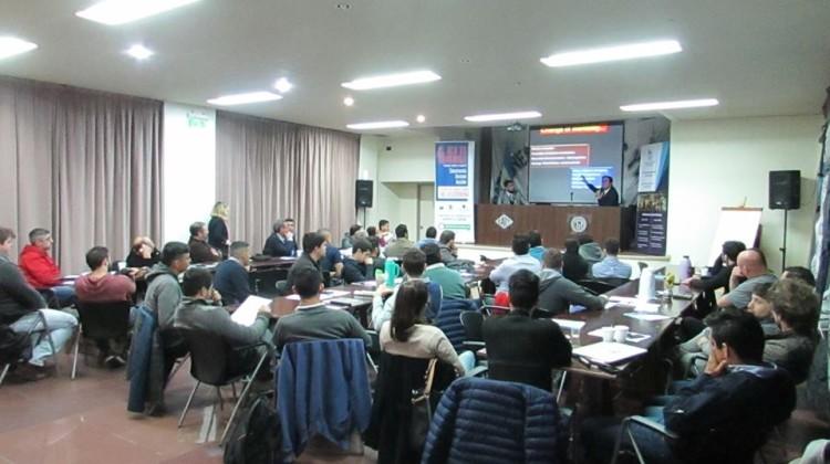 2° Congreso Nacional de Juventud