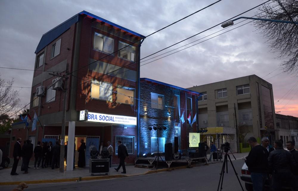 Puerto-San-Martín