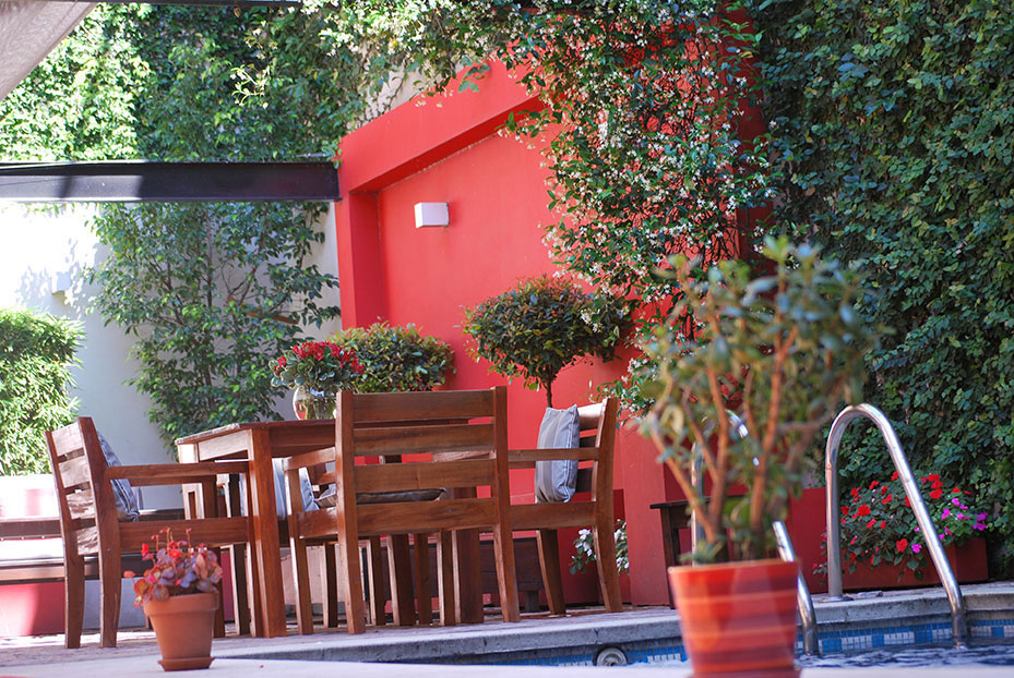 Hotel Ribera Sur – San Telmo