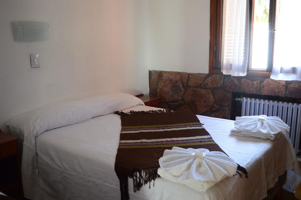 Hotel Ribera Sur Tanti – Los Algarrobos
