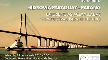 Flyer-Hidrovía-Parlasur