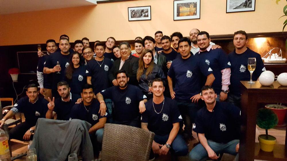 I Congreso Nacional de Juventud del Centro de Patrones