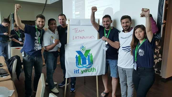 Comité Ejecutivo de ITF – Panamá