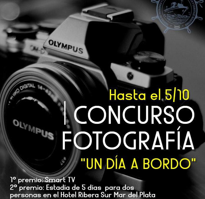 Concurso de Fotografia 2020