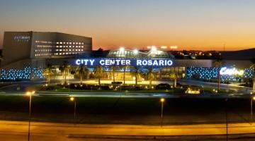 Convenio con Pullman City Center Rosario