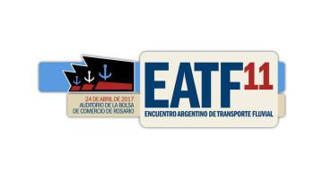 XI Encuentro Argentino de Transporte Fluvial