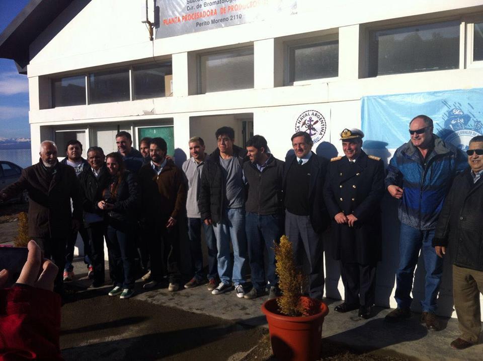 Liga Naval Argentina