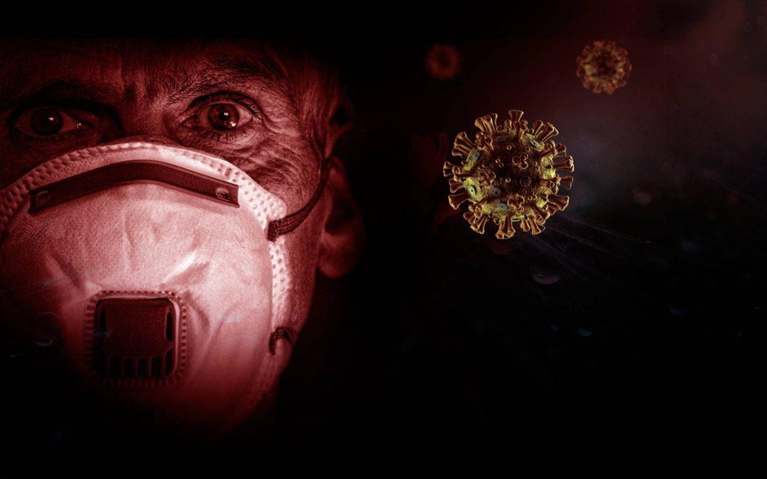 Primeros dias de pandemia